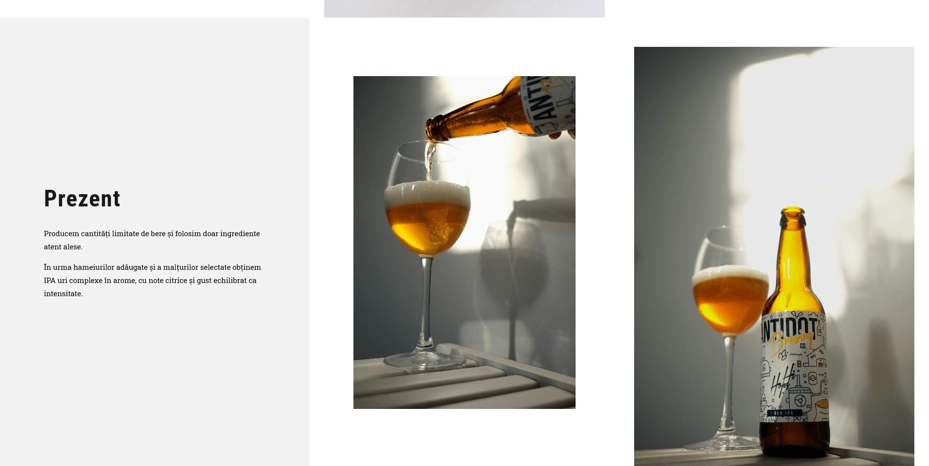 Antidot – Brewing 4